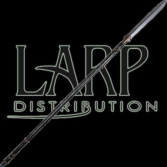 Yari LARP Spear