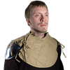 Ready For Battle Neck and Shoulder Armor