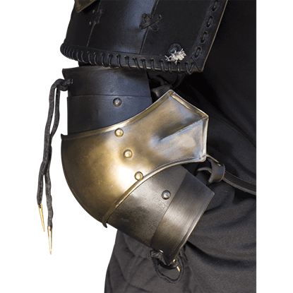 Ratio Elbow Armour