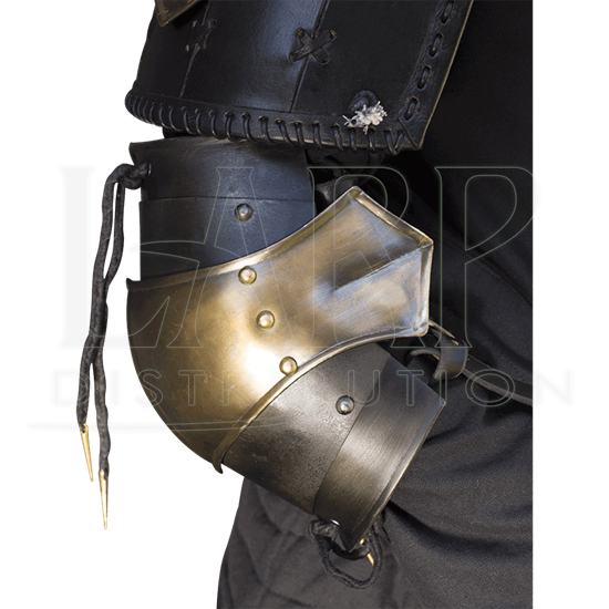 Ratio Elbow Armour