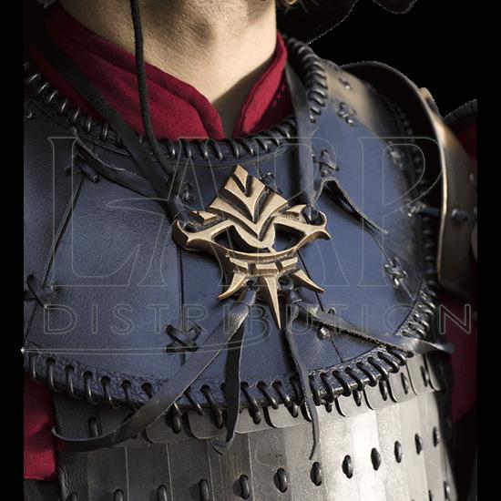 Ratio Armour Crest