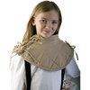 Ready For Battle Padded Mantle
