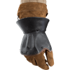 Epic Dark Hourglass Demi Gauntlets