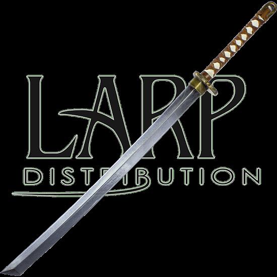 Dai Katana LARP Sword