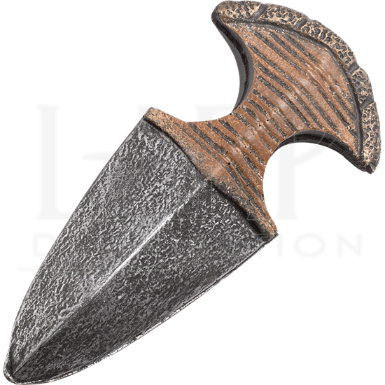 LARP Push Dagger