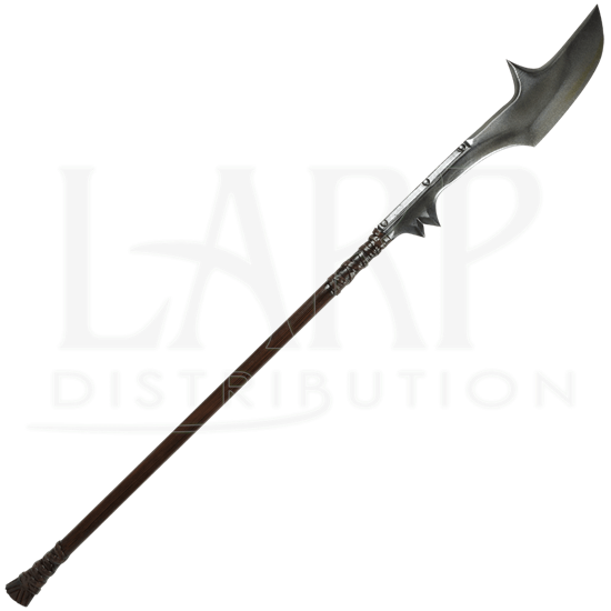 Dervish LARP Spear