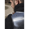 Polished Steel Milanese Armour