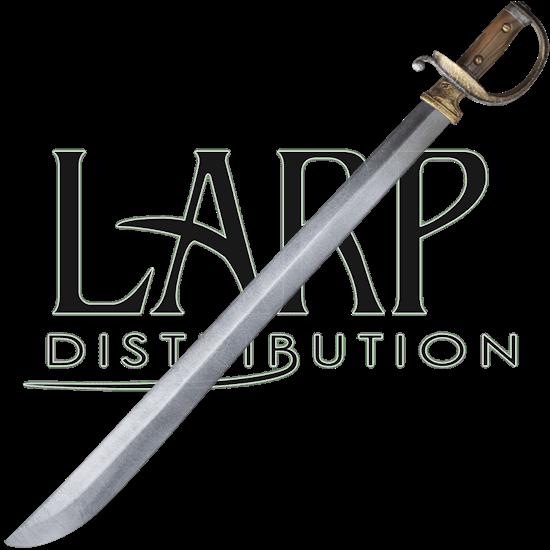 LARP Privateer Cutlass