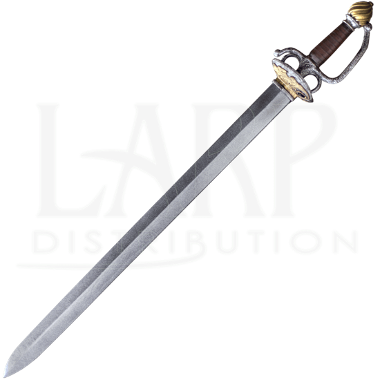 Musketeer LARP Small Sword