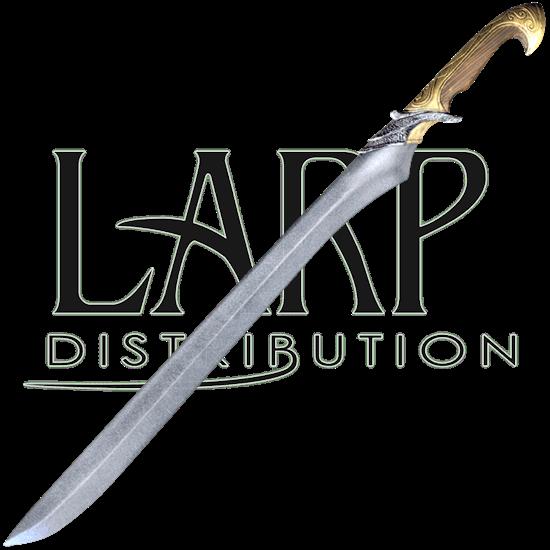Elven Warrior LARP Sword