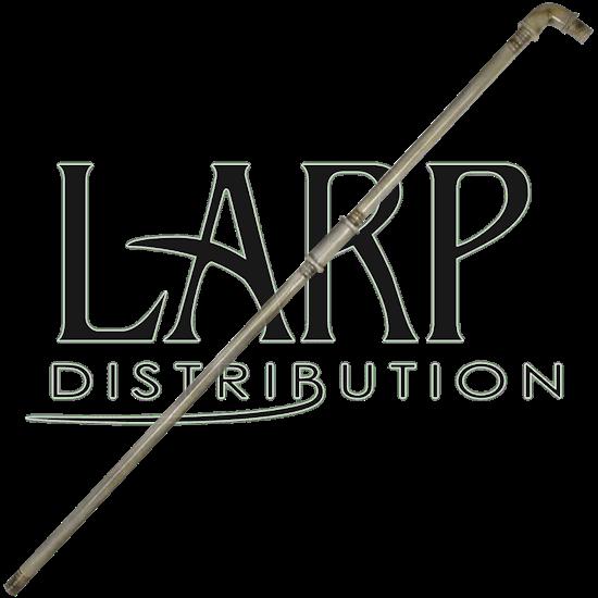 Large Lead LARP Pipe