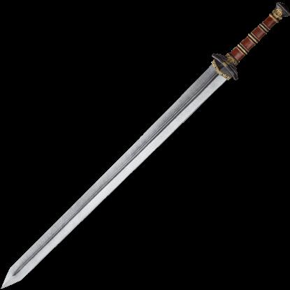 Jian Long LARP Sword