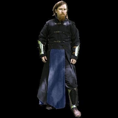 Black Ice Battle Skirt