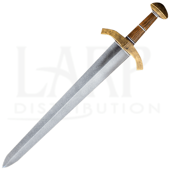 Diligent Squire Short LARP Sword