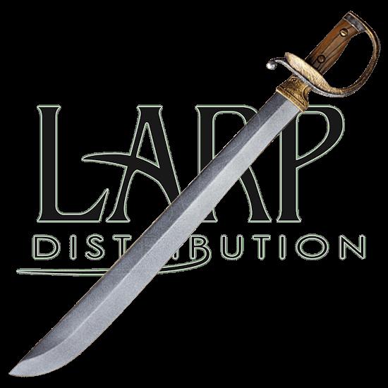 LARP Privateer Sabre
