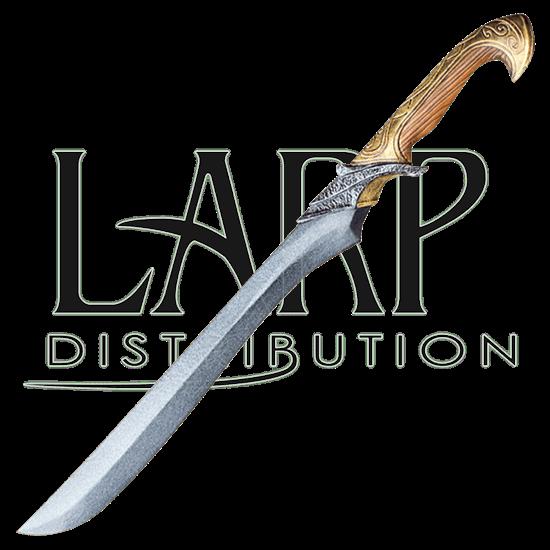 Elven Warrior LARP Short Sword
