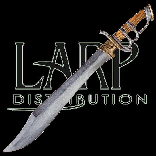 LARP Trench Knife Short Sword