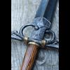 LARP Noble Warrior Sword