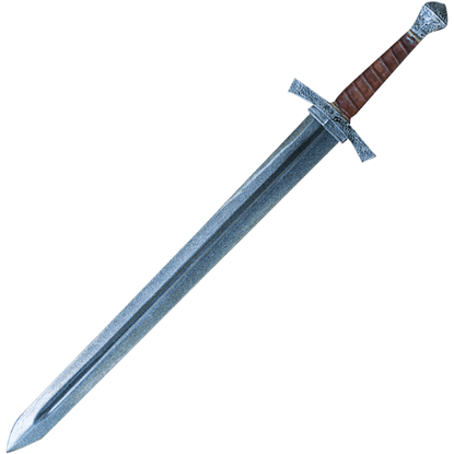 Medieval Footman LARP Sword