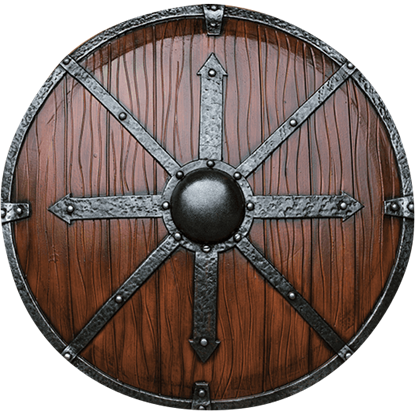 Krom LARP Shield