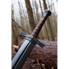 Medieval Footman LARP Long Sword