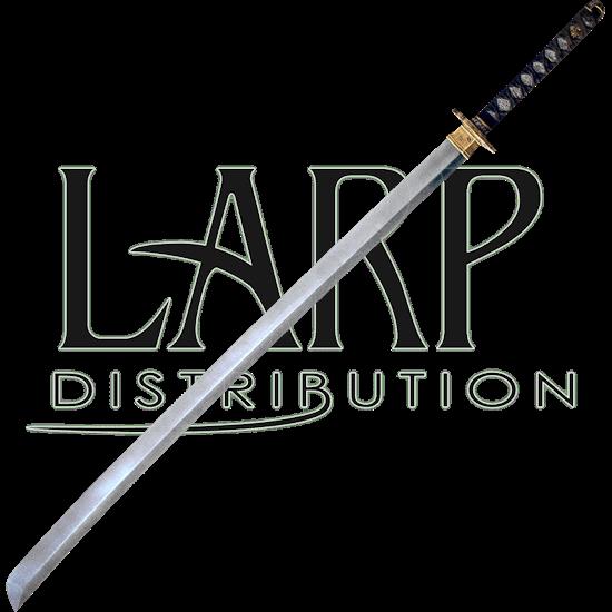 LARP Two Handed Nodachi