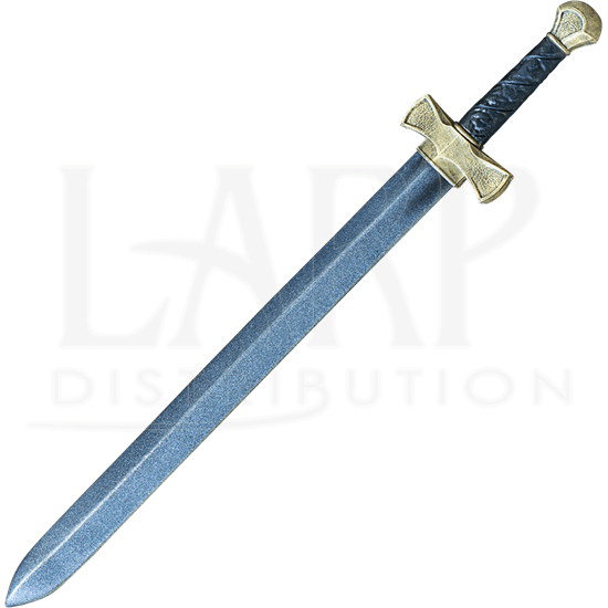 RFB Basic Defender LARP Sword