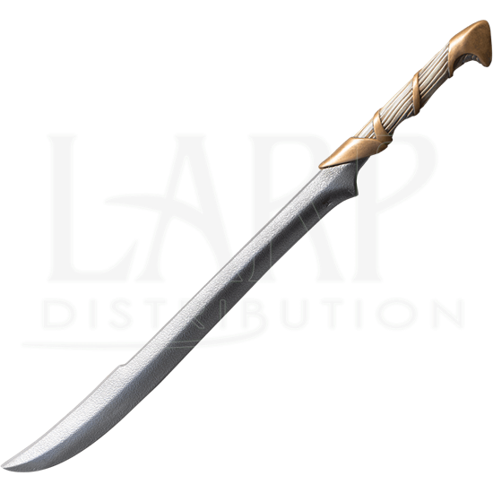 Elven Hunter LARP Blade