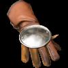 Steel Rondel Hand Protection