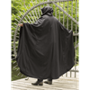 Wool Godfrey Cape
