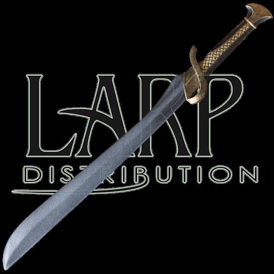 RFB Elven Braid LARP Sword