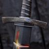 Inferno Footman LARP Sword