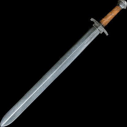 Ready For Battle Errant LARP Sword