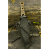 Thrust LARP Knife Leather Holder
