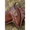 Shuriken Leather Holder