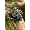 LARP Tornado Shuriken Holder with Throwing Star