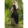 Ladies Raven Dress