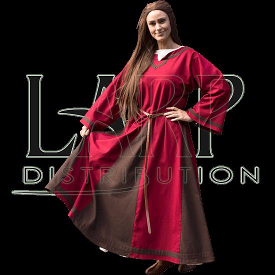Womens Astrid Dress