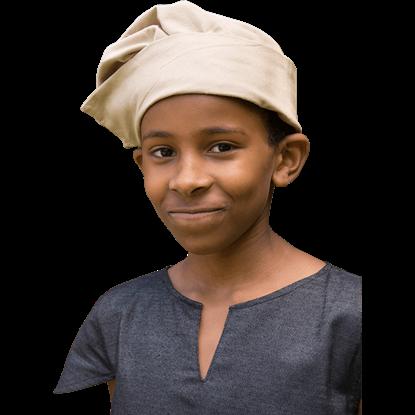 Youth Medieval Sam Hat
