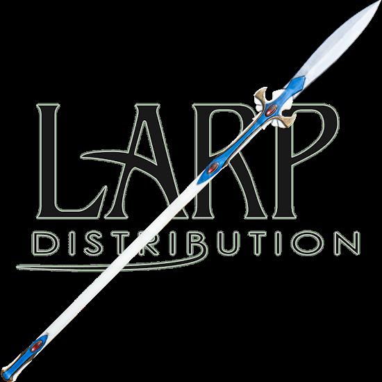 LARP Spear of Light