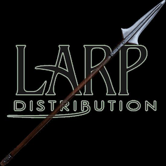 Ox-Tongue LARP Partisan
