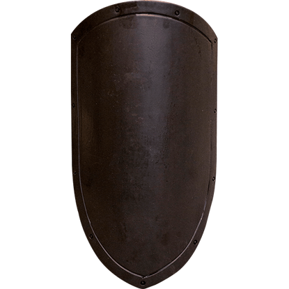DIY RFB Large Shield