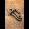 DIY LARP Sabre Handle - Unpainted