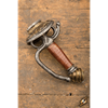 DIY LARP Small Sword Handle - Painted
