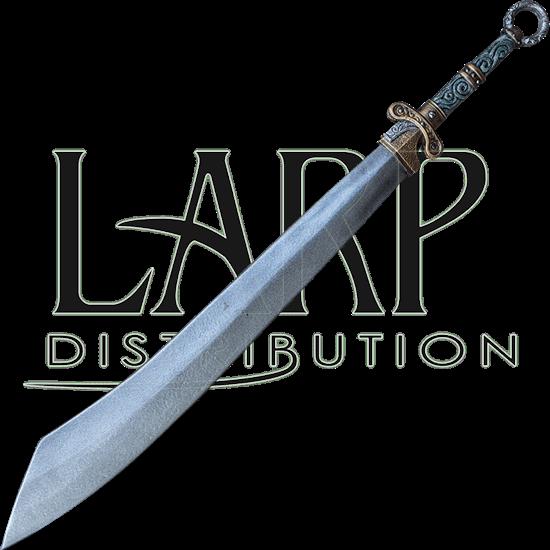 LARP Jade Dao - 100cm