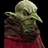 Green Goblin Overlord Mask