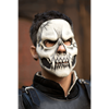 White Skull Trophy Mask