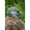 Goblin Overlord Mask with Hair