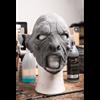 DIY Unpainted Beastial Orc Mask