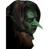 Epic Effect Long Goblin Nose Prosthetic